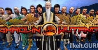 Download Shaolin vs Wutang Full Game Torrent | Latest version [2020] Action