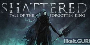 Download Shattered - Tale of the Forgotten King Full Game Torrent | Latest version [2020] RPG