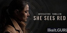 Download She Sees Red Full Game Torrent | Latest version [2020] Adventure
