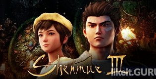 Download Shenmue III Full Game Torrent | Latest version [2020] Adventure