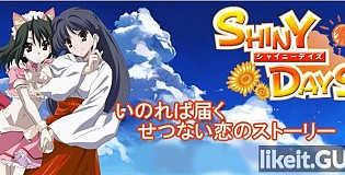Download Shiny Days Full Game Torrent   Latest version [2020] Adventure