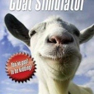Download Goat Simulator Game Free Torrent (1.77 Gb)