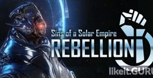 Download Sins of a Solar Empire - Rebellion Full Game Torrent | Latest version [2020] Strategy