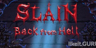 Download Slain: Back from Hell Full Game Torrent   Latest version [2020] Arcade