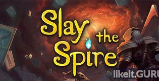 Download Slay the Spire Full Game Torrent | Latest version [2020] Strategy
