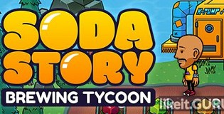 Download Soda Story - Brewing Tycoon Full Game Torrent | Latest version [2020] Simulator