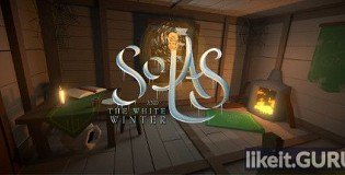 Download Solas and the White Winter Full Game Torrent | Latest version [2020] Adventure