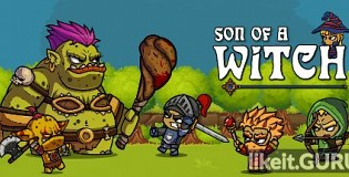 Download Son of a Witch Full Game Torrent | Latest version [2020] Adventure