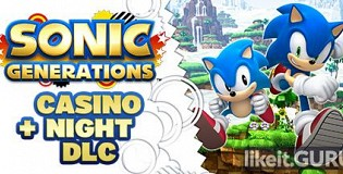Download Sonic Generations Full Game Torrent | Latest version [2020] Arcade