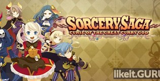 Download Sorcery Saga Curse of the Great Curry God Full Game Torrent   Latest version [2020] RPG