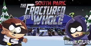 Download South Park: The Fractured But Whole Full Game Torrent | Latest version [2020] RPG