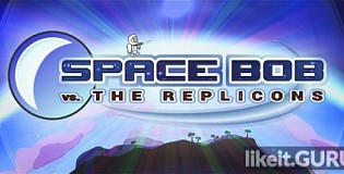 Download Space Bob vs. The Replicons Full Game Torrent   Latest version [2020] Arcade