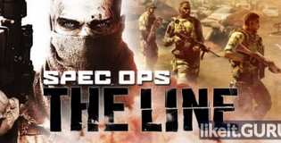 Download Spec Ops: The Line Full Game Torrent | Latest version [2020] Shooter