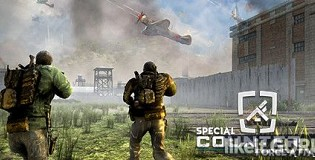 Download Special Counter Force Attack Full Game Torrent | Latest version [2020] Action