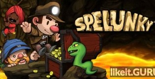 Download Spelunky Full Game Torrent | Latest version [2020] Arcade