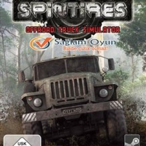 Download Spin Tires 2016 Game Free Torrent (520 Mb)