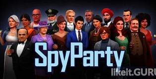 Download SpyParty Full Game Torrent | Latest version [2020] Simulator