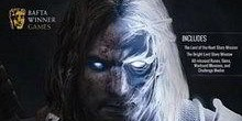 Download Middle Earth Shadow of Mordor Game Free Torrent (21.27 Gb)