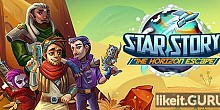 Download Star Story: The Horizon Escape Full Game Torrent | Latest version [2020] RPG