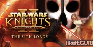 Download STAR WARS Knights of the Old Republic II - The Sith Lords Full Game Torrent | Latest version [2020] RPG