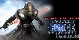 Download Star Wars: The Force Unleashed Full Game Torrent | Latest version [2020] Action
