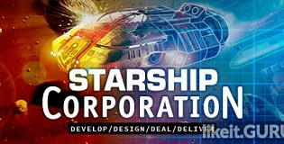 Download Starship Corporation Full Game Torrent | Latest version [2020] Strategy