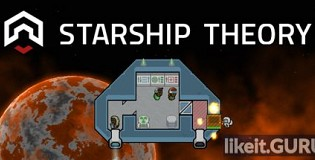 Download Starship Theory Full Game Torrent | Latest version [2020] Strategy