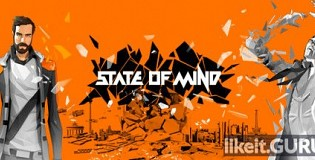 Download State of Mind Full Game Torrent   Latest version [2020] Adventure