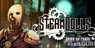 Download SteamDolls - Order Of Chaos Full Game Torrent | Latest version [2020] Arcade