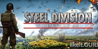 Download Steel Division: Normandy 44 Full Game Torrent | Latest version [2020] Strategy