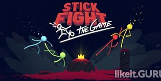 Download Stick Fight: The Game Full Game Torrent | Latest version [2020] Action
