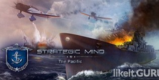 Download Strategic Mind: The Pacific Full Game Torrent | Latest version [2020] Strategy