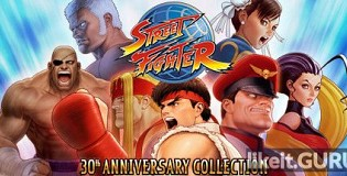 Download Street Fighter 30th Anniversary Collection Full Game Torrent | Latest version [2020] Action
