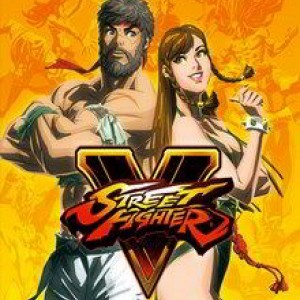 Download Street Fighter 5 Game Free Torrent (11.35 Gb)