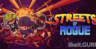 Download Streets of Rogue Full Game Torrent | Latest version [2020] RPG
