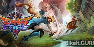 Download Strikers Edge Full Game Torrent | Latest version [2020] Action