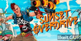 Download Sunset Overdrive Full Game Torrent | Latest version [2020] Adventure