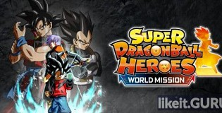 Download SUPER DRAGON BALL HEROES WORLD MISSION Full Game Torrent | Latest version [2020] Strategy