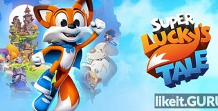 Download Super Lucky's Tale Full Game Torrent | Latest version [2020] Arcade