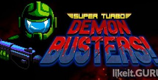 Download Super Turbo Demon Busters! Full Game Torrent | Latest version [2020] Arcade