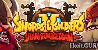 Download Swords and Soldiers 2 Shawarmageddon Full Game Torrent | Latest version [2020] Strategy