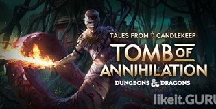 Download Tales from Candlekeep: Tomb of Annihilation Full Game Torrent | Latest version [2020] RPG