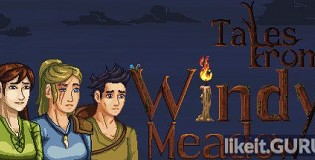 Download Tales From Windy Meadow Full Game Torrent | Latest version [2020] Adventure