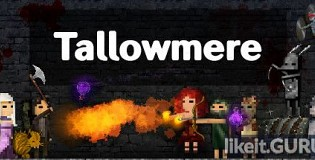 Download Tallowmere Full Game Torrent | Latest version [2020] Arcade