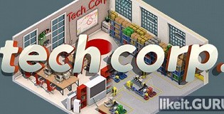 Download Tech Corp. Full Game Torrent | Latest version [2020] Simulator
