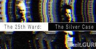Download The 25th Ward: The Silver Case Full Game Torrent | Latest version [2020] Adventure
