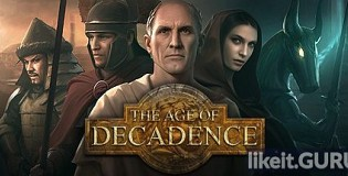 Download The Age of Decadence Full Game Torrent | Latest version [2020] RPG