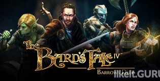 Download The Bard's Tale IV: Barrows Deep Full Game Torrent   Latest version [2020] RPG