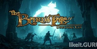 Download The Bard's Tale IV: Director's Cut Full Game Torrent | Latest version [2020] RPG