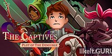 Download The Captives: Plot of the Demiurge Full Game Torrent | Latest version [2020] Adventure